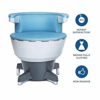 최상의 효과 마사지 의자 EM - 요실금을위한 자주 배뇨 치료 질 강화 및 골반 바닥 수리 미용 기계