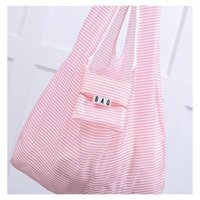 Portable Foldable Shopping Bags 9 Design Large Size Grocery Bag Reusable Home Storage Bags Shipping Tote Bags Wit jllvIH sport777