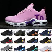 Nike Mercurial Air Max Plus Tn Vapormax 2021 أحدث الرجال zapatillas tn مصمم أحذية رياضية chaussures أوم المرأة كرة السلة أحذية رجالي الاحذية الزئبق TN EUR36-46