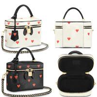 New Fashion Cosmetic Bag Game On Series Prodotti Borse portatili Borse a tracolla per il tempo libero Top Quality Crossbody Multi Pattern Pochette Borse