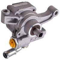 Yepyeni hidrolik direksiyon pompası chevy Equinox GMC Acadia Saturn Vue Buick Coprave için uygun 3.6L 2008-201321-240386-01050 Bir 2593925925964298
