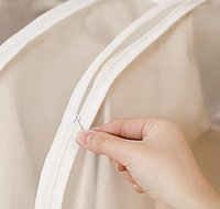 Cancella 1 pz / lotto Protezione Protezione Protezione Cappotto Cappotto Vestiti per Polvere JF006 Borsa di umidità Abbigliamento Abbigliamento Abbigliamento Giacca per la casa SQCEL SQCEL