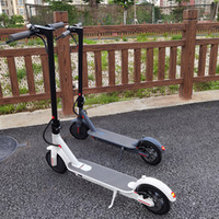 [ЕС Нет налога] Умный скутер Скейтборд 45-50 км Сильный диапазон 36V 12,5Ah HT-T4 MAX 10 дюймов HT-T4 электрический скутер