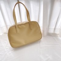 HBP Bag handbag new Korean college wind big capacity shoulder bag wild INS portable fashion ax