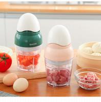 Máquina de alimentos multifuncional para el hogar Máquina de complemento de alimentos Máquina amoladora de carne Blender Procesador de alimentos Vegetal Chopper carne picadora