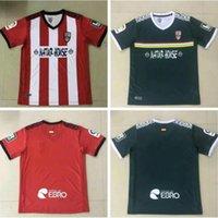 2020 2021 UD Logroñés Soccer Jerseys Andy Inaki Errasti Zelu Vitoria Ruiz 20 21 قمصان كرة القدم Andoni López Logrones Camisetas de Fútbol