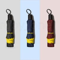 더블 강한 바람 저항 우산 비 여성 큰 접는 비 멀티 우산 남성 가족 여행 비즈니스 파라과스 RRA3912