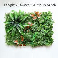Artificiale erba erba prato pianta decorazione decorazione della parete nozze fai da te decorazione all'aperto verde piscina parete decorazioni pubblicità erba1