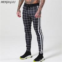 Streetwear Hip Hop Erkek Jogger Spor Pantolon Ofis İşçileri Moda Pantolon Marka Casual Erkek Giyim 201218