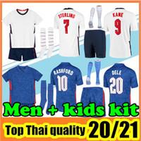 كرة القدم جيرسي 2021 منزل بعيدا أعلى جودة أطفال كيت الرجال 20 21 قميص كرة القدم