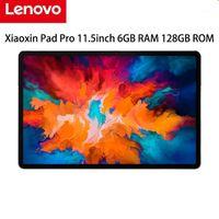 Предварительная продажа Lenovo Xiaoxin Pad Pro Snapdragon 730 Octa-Core 6 ГБ RAM 128GB ROM 11,5 дюймов 2560 * 1600 WiFi 8500MAH1