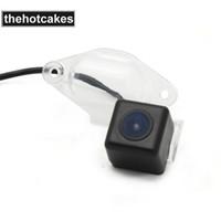 Caméras Capteurs de stationnement de la voiture Caméra pour NV200 2009 ~ 2021 / Caméra de sauvegarde / CCD Vision nocturne / Caméra inversée / plaque d'immatriculation