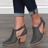 Swqzvt Boucle Femmes Sandales Fashion Printemps Summer Square Heels Chaussures Femmes 2021 Noir Retro Retro Wedge Sandalias Mujer1
