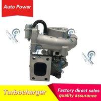 QD32T Dieesl Parts Engine Turbo TD04L 4937702600 49377-02600 TD04 Turboatleger 14411-7T600 для двигателя Nissan Navara QD32 3.2L