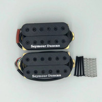Seymour Duncan SH-1PASSIVE Pickups E-Gitarren-Humbucker-Hals- und Brücke Alnico 4 Leiterdrähte Split-Split-Pickup-System