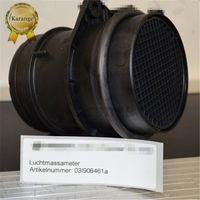MAF Mass Sensor de Fluxo de Ar para Audi A1 A3 A4 A5 A5 Q3 Q5 TT Skoda VW 0281002956 0281002957 03L906461A 8ET 009 149-441