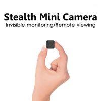 Câmeras 720P HD WiFi Mini Câmera IP Night Vision Motion Detector Camcorder Loop Video Recorder1