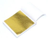 الذهب ورقة تقليد الفضة احباط ورقة للذهبية funiture جدار الفن الحرف اليدوية الأظافر الديكور JK2101KD