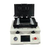 Attrezzo elettrico Imposta LY 288 Separatore automatico Separatore di separazione Pompa per vuoto incorporato 600W Controllo touch screen touch-in