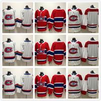Montréal Canadiens Jersey 6 Shea Weber 31 Carey Price 15 Jesperi Kotkaniemi 11 Brendan Gallagher 13 Max Domi Hockey Jerseys