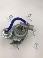RHB31 Turbo 129403-18050 VA110024 129189-18010 129403-18050 pour Yan Sea 4Tn (TO) Moteur 78-TL / 3TN82TE