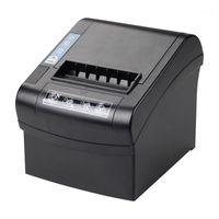 NT-806 80 мм Тепловой квитанции Принтер Ресторан Ресторан Кухонный принтер USB + Serial + Ethernet WiFi Bluetooth Netum1