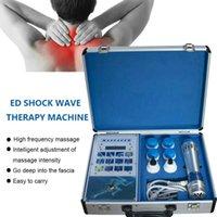 충격 웨이브 기계 물리적 통증 완화 치료 GainsWave 장비 ED 치료 저 강도 충격파 마사지 충격파 건강 관리