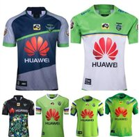 2020 NINES JERSEY NRL Rugby League Jerseys 2019 Canberra Assaulter Super Rugby Jersey Size: S-3XL