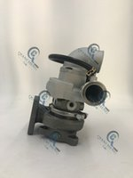TurboCharger Turbo Turbo TF035 28200-42650 49135-04300 Turbo pour Hyundai H-1 Starex 2.5td D4BH 99HP