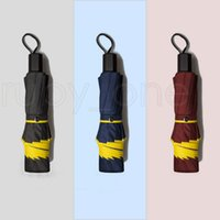 Doble fuerte resistente al viento paraguas lluvia mujeres grande plegable plegable no matic paraguas hombres familia viajes negocio paraguas rra3912