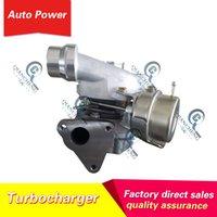 Yüksek kaliteli BV39 54399880070 54399880030 14411-00Q0F Renault Megane II Motor için 1.5 DCI K9K-Euro 4 Turbo Şarj Nissan