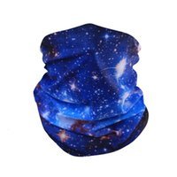 Turban Bandanas Face Masks Scheletro Sport Outdoor Sport Magic Ghost Collo Scarpe Fascia ciclismo Moto Wrap CCA12237 # 32