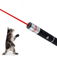 Katze LED Laser Spielzeug Laser Spielzeug Katze Zeiger Light Stift Interaktives Spielzeugzeiger Für Jagd Training Mini Taschenlampe für Haustier