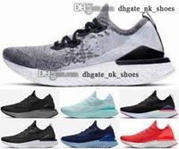 Mulheres Voar tamanho EUA EUR corredores sapatos brancos 12 meninas cestas moda formadores mens reagem casual 2019 35 tênis executando homens 5 46 knit épico
