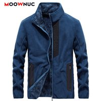 Men's Jackets Windbreakers Spring Autumn Fit Keep Warm Coats Solid Outdoors Overcoat Windproof Female Hombre Casual 201120