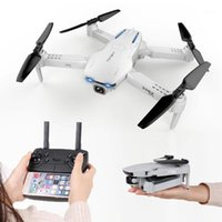 Goolrc S162 RC Drone con la cámara 4k Mini Drone Ajustable Gran Ángulo Ajustable 5G WiFi GPS GESTURE FPV RC Quadcopter Dron Seguimiento VS S1671