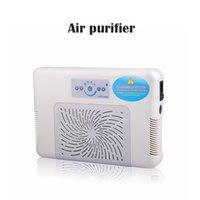 Luftreiniger Haushalt intelligenter Luftreiniger zum Entfernen von Formaldehyd, Rauch und Trübung