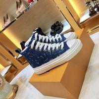 Neue 2021 Heißer Verkauf Frauen Stiefeletten Mode Männer und Frauen Luxusschuhe Superstar Schuhe Hohe Qualität Herrenschuhe Größe 35-44