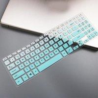 Coperchi da tastiera 15.6 pollici Y5000 / YX560 x507 UD UD Notebook Protective Film1