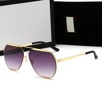 Luxo Su NGlasses Mens Designer Sunglasses G4286 Marca óculos de sol moda óculos escuros polarizados para o verão de Mens Condução de vidro com caixa