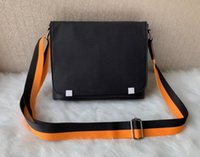 Klassische Männer Messenger Bag SacoChe Tasche M41213 Luxus Klassische Tasche Leder Frauen Handtasche Designer Luxur Umhängetaschen