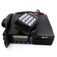 Walkie Talkie Super Power MyT DM8000 DMR Digital Mobile Radio VHF 136-174MHz 50W 1000CH CTCSS / DCS / DTMF MDC System Mototrbo