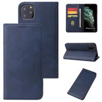 متعددة الوظائف حالة الهاتف المغناطيسي ل iphone11pro ماكس XR X 7 8 زائد غطاء الهاتف المحفظة لسامسونج S20 Note10 Plus