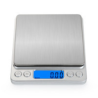 Portable Digital Jewelry Precision Pocket Scale Food Scale W...