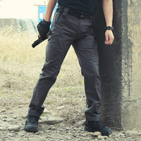 2021 New Ix9 Tactical City Cargo Male Pants xxxl Dropshoppin...