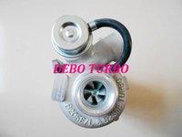 جديد GT1752S 9172123 452204-1 Turbo Turbocharger ل Saab 9-3 9-5 B205E 2.0L B235E 2.3L B308E 3.0L