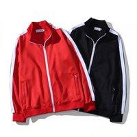 망 디자이너 자켓 여성 스웨터 정장 남성 쓰레프 땀 복장 겉옷 남자 의류 자켓 코트 스포츠웨어