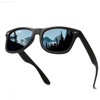 Óculos de sol Baseball polarizado para homens correndo mulheres esportes ciclismo pesca óculos de golfe pc quadro 2140x9ew 8ton