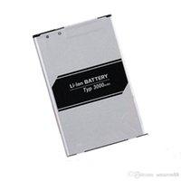 Yüksek BL-51YF Piller 3000 mah LG G4 H818 H819 H810 H815 H811 VS986 VS999 US991 LS991 F500 pil