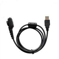 Hytera PD780 PD700 PD700G PD790 PD880LETC WALKIE TALKIE1에 대한 USB 프로그래밍 케이블